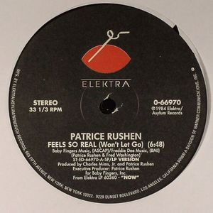 RUSHEN, Patrice - Forget Me Nots