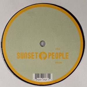 SUNSET PEOPLE - Orion (appears on MANDY's Body Language Volume 1 CD)