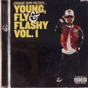DUPRI, Jermaine - Young, Fly & Flashy Vol 1