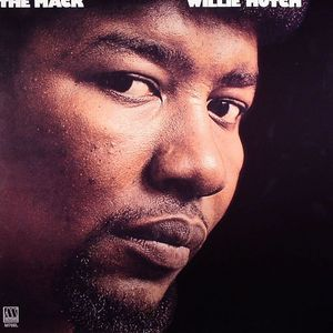 HUTCH, Willie - The Mack: Original Soundtrack From The Motion Picture