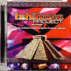 JACKOMO/MONTAGU & GOLKONDA/VARIOUS - Tshitraka Project: Reloaded