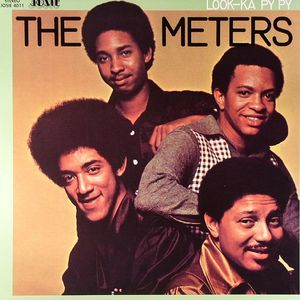 METERS, The - Look Ka Py Py