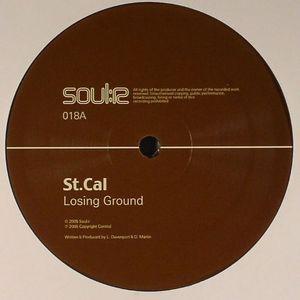 ST CAL aka CALIBRE/ST FILES - Losing Ground