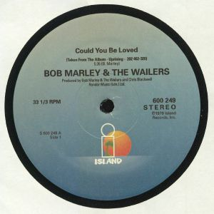 MARLEY, Bob & THE WAILERS - Could You Be Loved