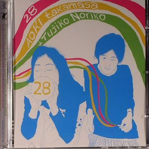TAKAMASA, Aoki & TUJIKO NORIKO - 28