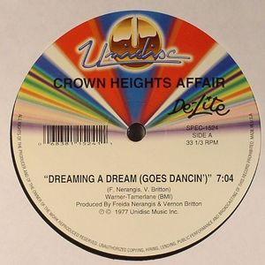 CROWN HEIGHTS AFFAIR - Dreaming