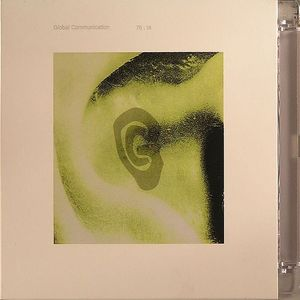 GLOBAL COMMUNICATION - 76:14 (Remastered)