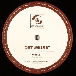 MARTYN - Get Down