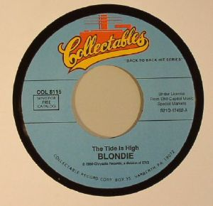 BLONDIE - The Tide Is High/Heart Of Glass
