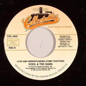 KOOL & THE GANG - Love & Understanding (Come Together)