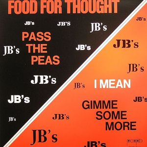 JB's, The - Food For Thought