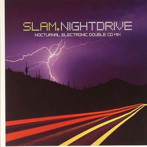 SLAM/VARIOUS - Nightdrive