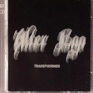 ALTER EGO/VARIOUS - Transphormed