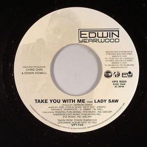 YEARWOOD, Edwin - Take You With Me