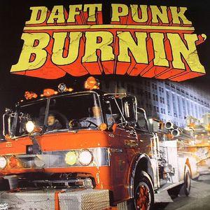 DAFT PUNK - Burnin'