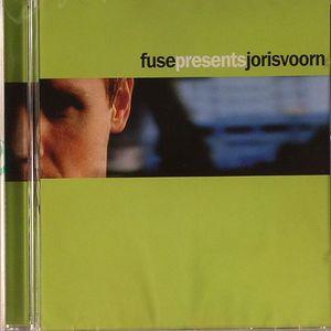 VOORN, Joris/VARIOUS - Fuse Presents Joris Voorn