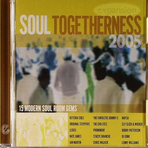 VARIOUS - Soul Togetherness 2005