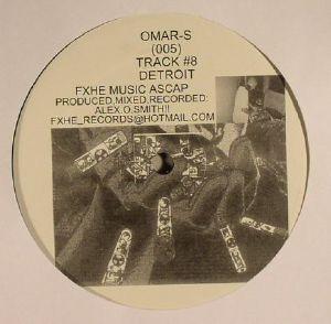 OMAR S - Track #8
