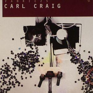 CRAIG, Carl/VARIOUS - Fabric 25