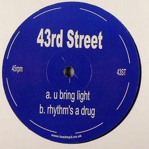 43RD STREET - U Bring Light