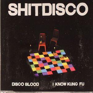 SHITDISCO - Disco Blood
