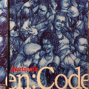 JAZZTRONIK - En:Code