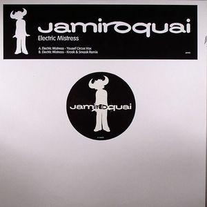 JAMIROQUAI - Electric Mistress (remixes)