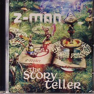 Z MAN - The Story Teller