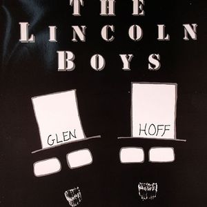 LINCOLN BOYS, The - Check It Out