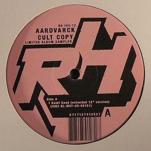 AARDVARCK - Cult Copy (Album Sampler)