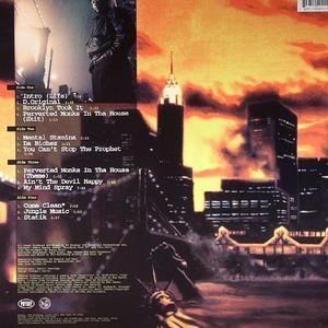 Jeru The Damaja The Sun Rises In The East Vinyl At Juno