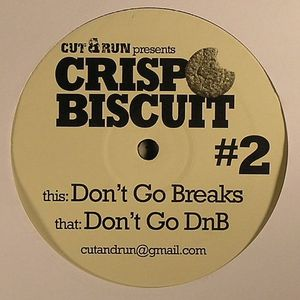 CRISP BISCUIT - Don't Go