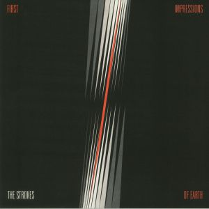 STROKES, The - First Impressions Of Earth