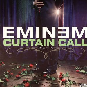 EMINEM - Curtain Call (The Hits)