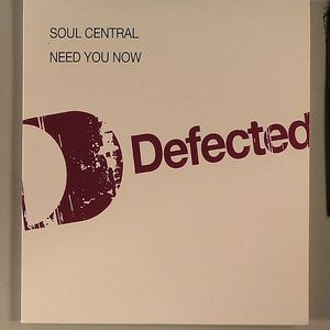 SOUL CENTRAL - Need You Now