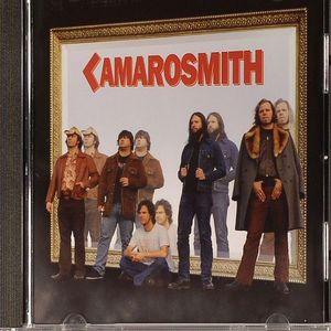 CAMAROSMITH - Camarosmith
