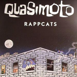 QUASIMOTO - Rappcats