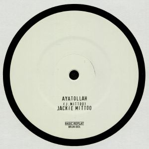 MITOO, Jackie - Ayatollah