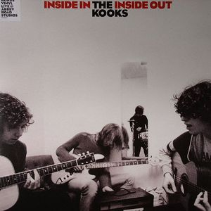 The Kooks Inside In Inside Out Vinyl At Juno Records