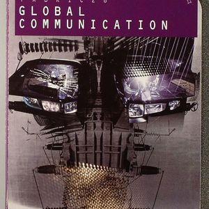 GLOBAL COMMUNICATION/VARIOUS - Fabric 26