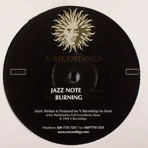 DJ KRUST - Jazz Note