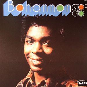 BOHANNON - Stop & Go
