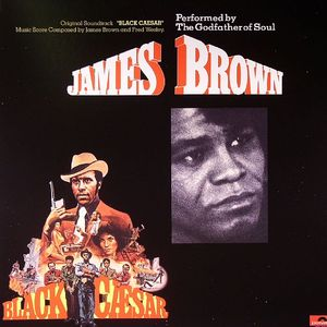 BROWN, James - Black Caesar