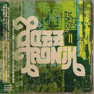 JAZZTRONIK - The Remixes Part 2