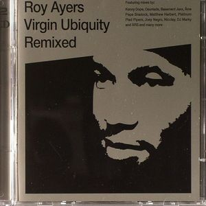 AYERS, Roy - Virgin Ubiquity: Remixed