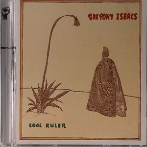 ISAACS, Gregory - Cool Ruler