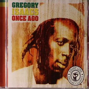 Gregory Isaacs Once Ago Vinyl At Juno Records