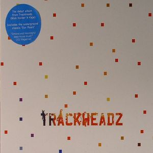 TRACKHEADZ - I Believe In Freedom