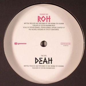 HEADMAN - Roh