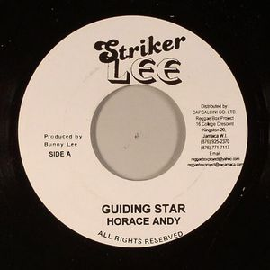 ANDY, Horace/KING TUBBYS & THE AGGROVATORS - Guiding Star (My Guiding Star Riddim)